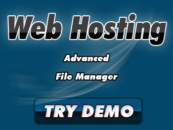 Webspace Hosting Packages